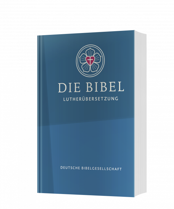 Lutherbibel (rev 2017)