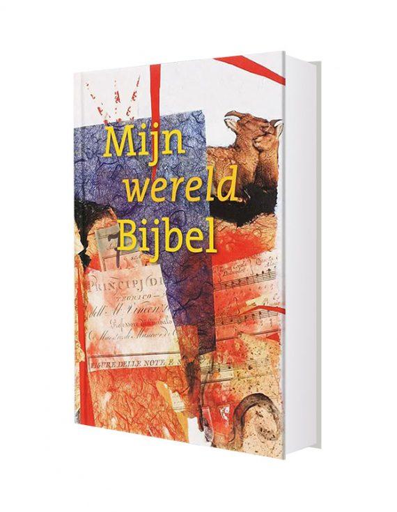 Mijn wereld Bijbel, Schoolbijbel, bijbel voor jongeren