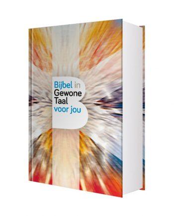 Bijbel in Gewone Taal voor jou