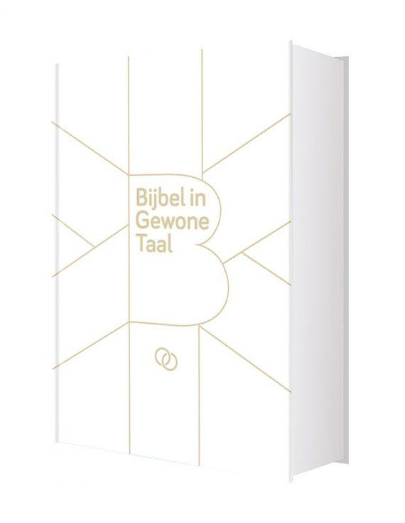 Bijbel in Gewone Taal huwelijksbijbel