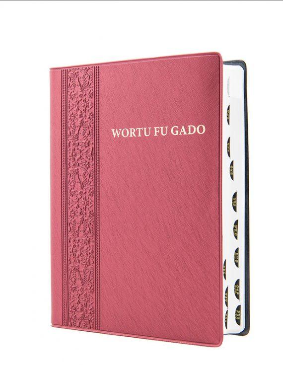 Wortu fu Gado - Rood