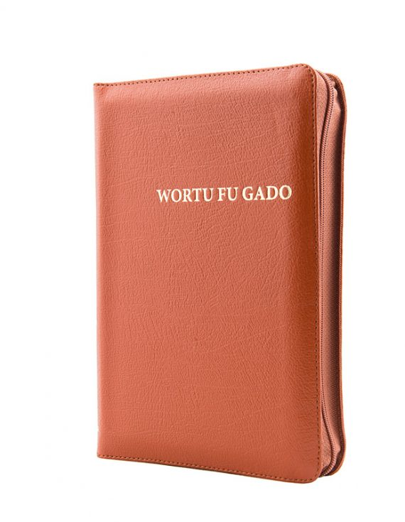 Wortu fu Gado bruin