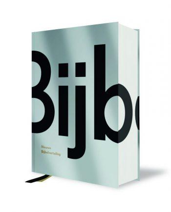 Nieuwe Bijbelvertaling Huisbijbel