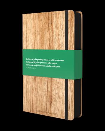 BGT Compact hout