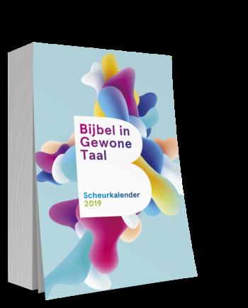 BGT Scheurkalender 2019
