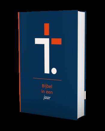 Bijbel in een jaar