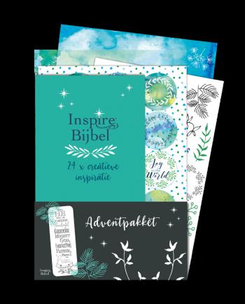 Inspire Adventpakket