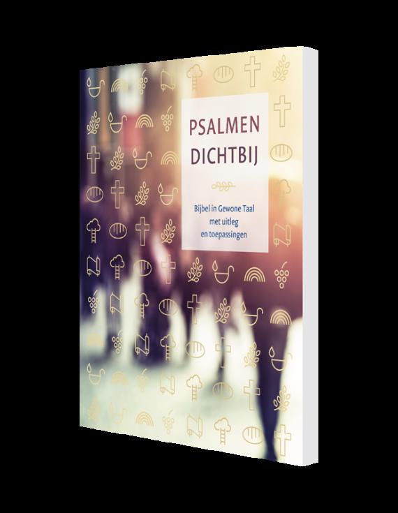 Psalmen Dichtbij
