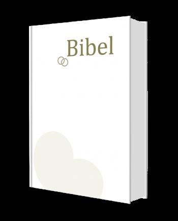 Houlik Bibel - Friese Huwelijksbijbel
