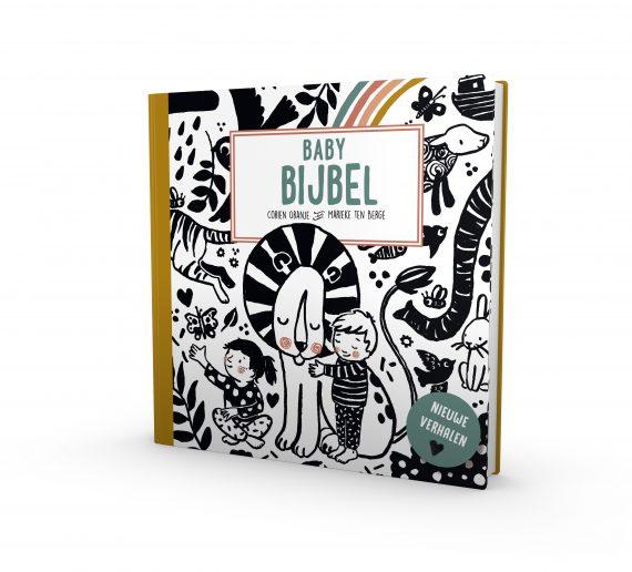 babybijbel - nieuwe verhalen