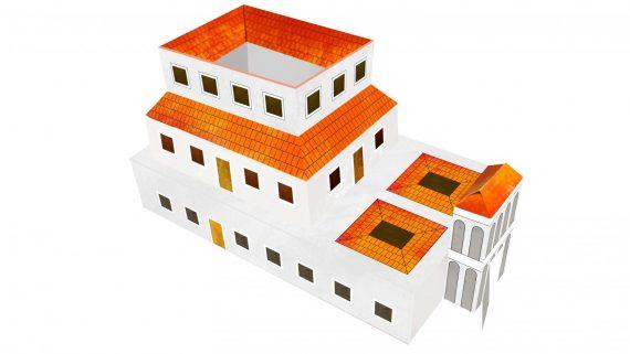 BB 40 dagen Huis Pilatus open
