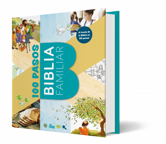 Biblia Familiar 100 pasos