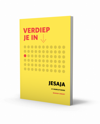 Verdiep je in... Jesaja