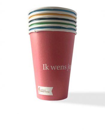 koffiebeker bijbelzondag